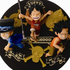 Ichiban Kuji History of Luffy: Luffy, Ace and Sabo childhood