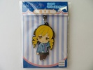 photo of Puella Magi Madoka Magica Rubber strap Lawson uniform Ver.: Mami Tomoe