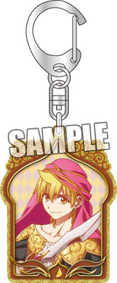 main photo of MAGI Keychain: Alibaba