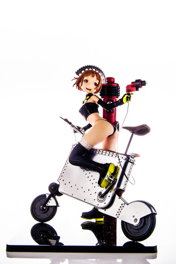 main photo of ELECTRICAL SKOOTER
