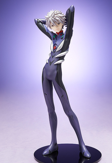 main photo of Nagisa Kaworu Q Ver.