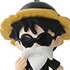 One Piece Dressrosa Strap: Luffy