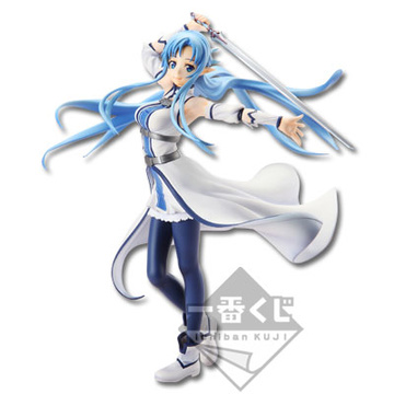 main photo of Ichiban Kuji Premium Sword Art Online Stage 1: Asuna Undine Ver.