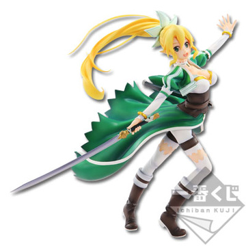 main photo of Ichiban Kuji Premium Sword Art Online Stage 1: Leafa
