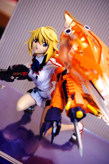 main photo of Charlotte Dunois