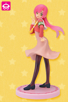 main photo of High Grade Figure Katsura Hinagiku Clear Hair Ver.