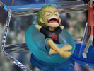 photo of One Piece World Collectable Figure The Ryugu Palace Vol.2: Roronoa Zoro
