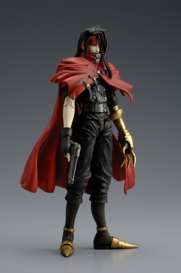 main photo of Play Arts Vincent Valentine