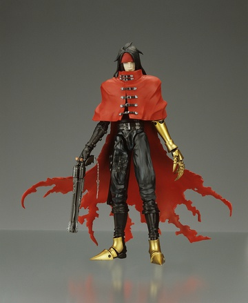 main photo of Play Arts Vincent Valentine AC Ver.
