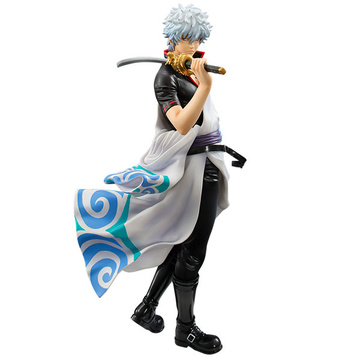 main photo of G.E.M. Series Sakata Gintoki Benisakura ver.
