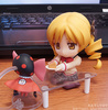 photo of Nendoroid Tomoe Mami School Uniform Ver.