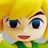 Nendoroid Link The Wind Waker ver.
