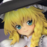 Kirisame Marisa Curiosities of Lotus Asia ver.