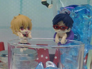 photo of Ochatomo Series Free! ~Freestyle in the house!~: Ryugazaki Rei