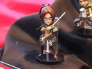 photo of Shingeki no Kyojin World Collectable Figure vol.1: Hange Zoe