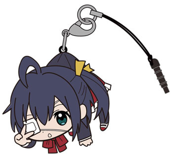 main photo of Chuunibyou demo Koi ga Shitai! Pinched Strap: Rikka Takanashi