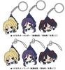 photo of Love Live! Tsumamare: Niko Yazawa Pinched Keychain
