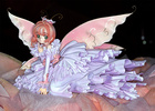 photo of Kinomoto Sakura Butterfly Dress Ver.