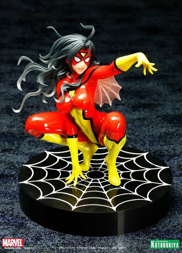 main photo of MARVEL Bishoujo Statue Spider-Woman