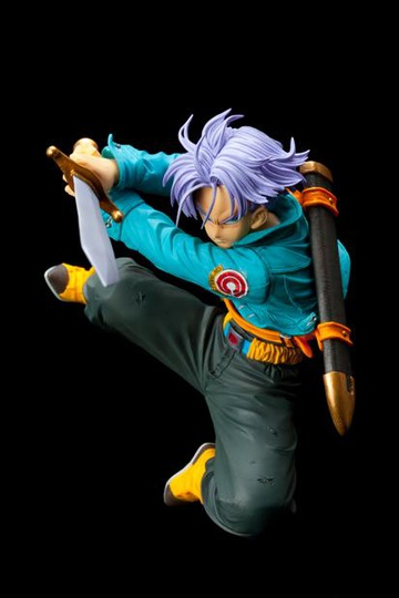 main photo of Figure Colosseum Trunks