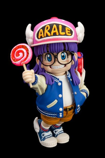 main photo of Figure Colosseum Norimaki Arale