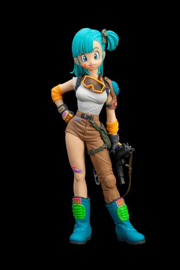 main photo of Figure Colosseum Bulma