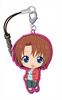 photo of Golden Time Trading Metal Charm Strap: Hayashida Nana Ver. 1