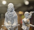 photo of ARTFX+ Star Wars Chewbacca