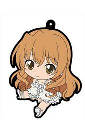 main photo of Golden Time Petanko Trading Rubber Strap: Kaga Kouko ver.1
