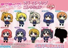 photo of Love Live Trading Strap Collection: Yazawa Niko