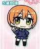 photo of Love Live Trading Strap Collection: Hoshizora Rin