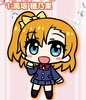 photo of Love Live Trading Strap Collection: Kousaka Honoka