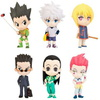photo of Ichiban Kuji Hunter × Hunter Hiiro no Tsuioku-hen: Killua Zoldyck Chibi Kyun-Chara