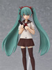 photo of Good Smile Kuji Hatsune Miku 2014 Spring Ver.: figma Hatsune Miku Sailor Uniform Ver.