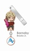 photo of Tiger & Bunny YuraYura Clip Collection: Barnaby Brooks Jr.