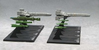 photo of 1/12000 scale Fleet file Collection: Garga-Falmur