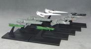 photo of 1/12000 scale Fleet file Collection: Asgrim