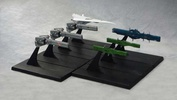 photo of 1/12000 scale Fleet file Collection: Hyperion