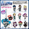 photo of Ao no Exorcist Rubber Strap: Okumura Rin