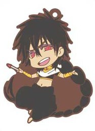 main photo of Magi Rubber Strap Collection 2: Judar