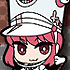 Kill la Kill Rubber Strap Collection Vol.2: Jakuruze Nonon