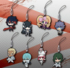 photo of Kill la Kill Rubber Strap Collection Vol.2: Mikisugi Aikurou
