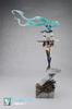 photo of Princess of Floating Clouds Hatsune Miku