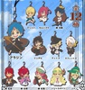 photo of Magi Rubber Strap Collection 2: Morgiana