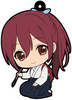 photo of Petanko Free! Trading Rubber Strap Vol.3: Matsuoka Gou ver.4