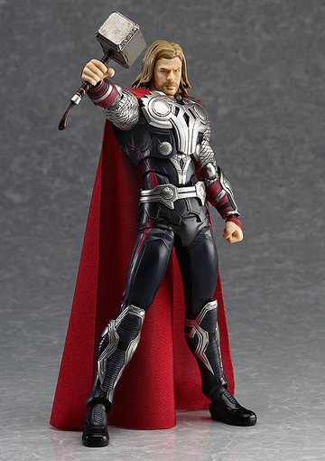 main photo of figma Thor