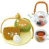Rilakkuma Japanese Cafe: Cake Set