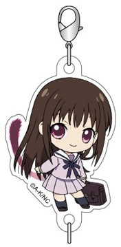 main photo of Noragami Acrylic Joint Charm: Hiyori Iki