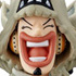 One Piece World Collectable Figure ~Halloween Special 2~: Usopp
