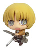 photo of Colorfull Collection - Shingeki no Kyojin: Armin Arlelt